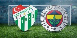 19 Temmuz'da Fenerbahçe'yle maç var