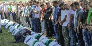 Bosna'da 24 yıldır dinmeyen acı
