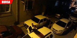 Mahalleli fark etti! Polisi harekete geçiren ihbar