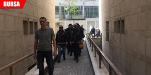 Silah kaçakçılığından yargılanan polisler için flaş karar