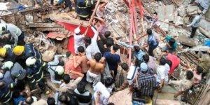 Çöken binada ölü sayısı 14'e çıktı