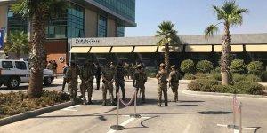 Erbil'deki silahlı saldırıya Ankara'dan tepkiler