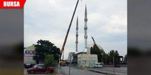 Minareler neden yıkılıyor?