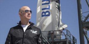 Dünyanın en zengini... Uzay için neden milyarlar harcadığını açıkladı