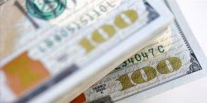 Kısa vadeli dış borç, mayısta 120,4 milyar dolar oldu