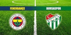 İlk özel prova Fenerbahçe'yle