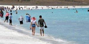 Türkiye'nin Maldivler'i... Günde 30 bin ziyaretçi geliyor