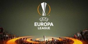 Trabzonspor ve Yeni Malatyaspor'un rakipleri belli oldu