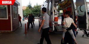 Bir aile ölümden döndü: 3 yaralı