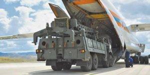 Rusların 'S-400' kaygısı