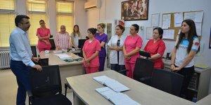 Yıldırım Belediyesi Tıp Merkeziartık İl Sağlık Müdürlüğü'nün