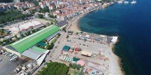 Mudanya Belediyesi21 yapıyı geri aldı