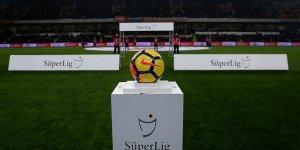 Süper Lig'in ilk 3 hafta maç programı açıklandı