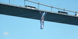 FSM'ye Süper Kupa bayrağı