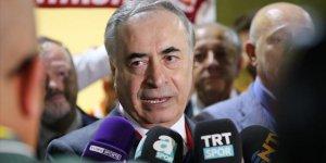 Mustafa Cengiz'den Falcao açıklaması