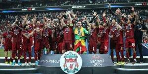 Liverpool'un İstanbul aşkı!