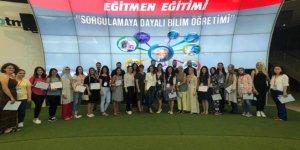 BTM'den öğretmenlere bilimsel destek