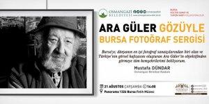 Fetih Müzesi'nde 'Ara Güler Fotoğraf Sergisi'