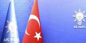 AK Parti'den görevden alınmasıyla ilgili açıklama
