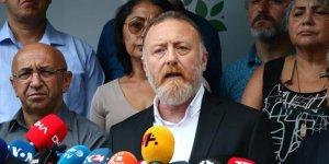 HDP'den sert tepki