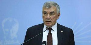 CHP'li Çeviköz: Soçi Mutabakatı artık çökmüştür