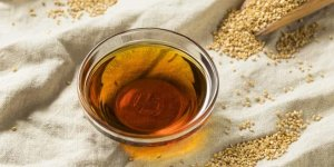 Yazın yıpratıcı etkileri için susam ve argan yağı