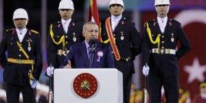 Cumhurbaşkanı Erdoğan üç belediyeye kayyum atanmasıyla ilgili konuştu