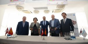 BTSO, Kırgızistan ile işbirliğini artırmakta kararlı