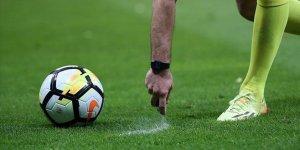 Türkiye - İzlanda maçının hakemi belli oldu