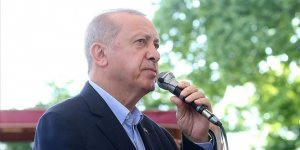 Erdoğan: Şenler'in geride bıraktığı miras çok büyük ve anlamlıdır