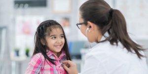 'Çocuklara okul öncesi kalp kontrolü yapılmalı'