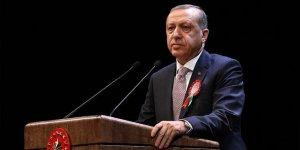 Törene katılmayan barolara Cumhurbaşkanı Erdoğan'dan tepki