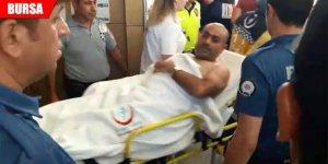 Silahlı saldırıda yaralanmıştı, tutuklandı