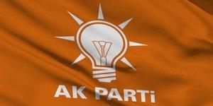 AK Parti'den ihraç kararı