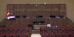 FETÖ'nün KOSGEB yapılanması davasında 20 sanık için karar