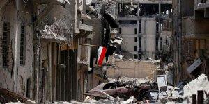 Irak'ta 25 binkişi kayıp