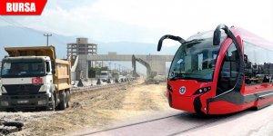 T2 Tramvay Hattı'yla ilgili önemli gelişme