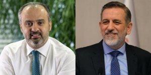 Aktaş ve Burkay'dan Bursaspor'a forma desteği