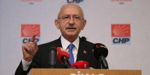 Kılıçdaroğlu: Bu ülkenin temellerini atan CHP'nin ilk kurultayı Sivas Kongresi'dir