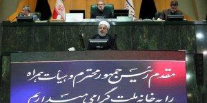 İran'dan AB'ye ret