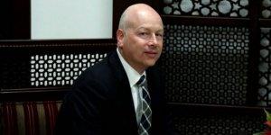 ABD'nin Ortadoğu Özel Temsilcisi istifa etti