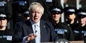 Johnson'dan Brexit için 'sonuna kadar mücadele' mesajı