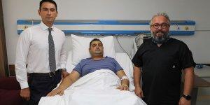 Türk hekimlerden kalp pili ameliyatında yeni yöntem