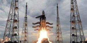 Hindistan yine Ay'a inemedi