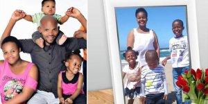 Eşinden intikam için almak 4 çocuğunu öldürdü