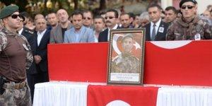Özel Harekat Müdürünü şehit eden 3 terörist öldürüldü