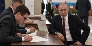 Putin'in seçim sınavı