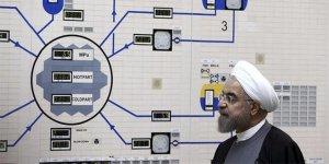 İran'dan AB'ye sert tepki: Vaatler yerine getirilmedi