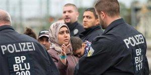 ''Suriye'de çözüm olursa sığınmacılar da dönmeli''