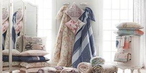 Türkiye dünya ev tekstili pazarından yüzde 4,5 pay alıyor